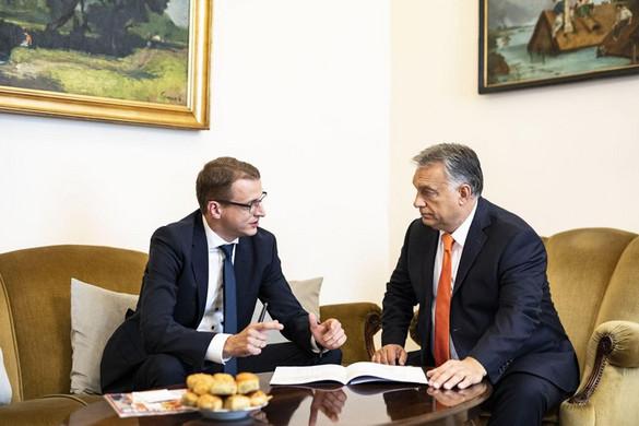 Orbán: Miskolc maradjon a nyerő oldalon!