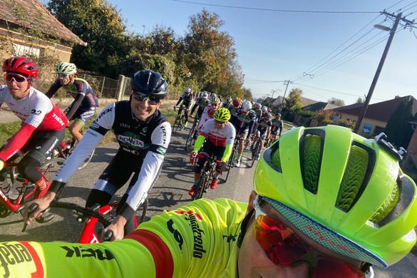 Elhalasztották a Giro d'Italia teljes versenyét
