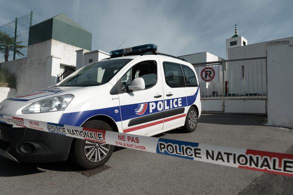 A Notre-Dame-tűz miatt akart bosszút állni a franciaországi mecsetnél lövöldöző férfi