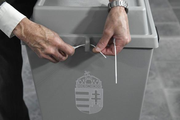 Megállapította a főpolgármester-választás eredményét az FVB