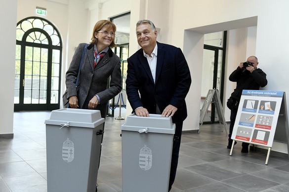 Orbán Viktor: Alkalmas embereket alkalmas feladatra