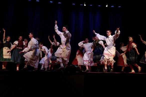A Felvidék népi kultúrája mutatkozik be a Hagyományok Házában