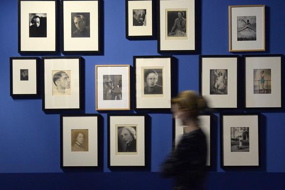 Magyar származású fotográfusok Franciaországban címmel nyílik kiállítás