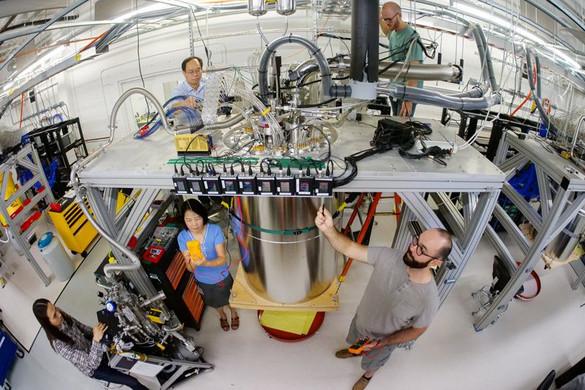 A Google-nak sikerült az áttörést elérni a kvantumszámítógéppel