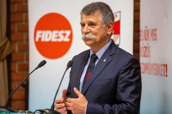Kövér László: Az ellenzék pártjai csatateret kívánnak csinálni az önkormányzatokból is