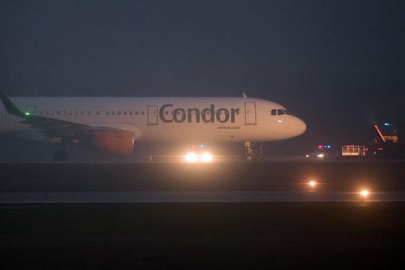 Mától többe kerül a Budapest feletti éjszakai repülés a légitársaságoknak