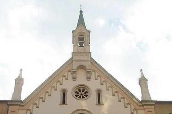 A reformátusok szüneteltetnek minden egyházi alkalmat