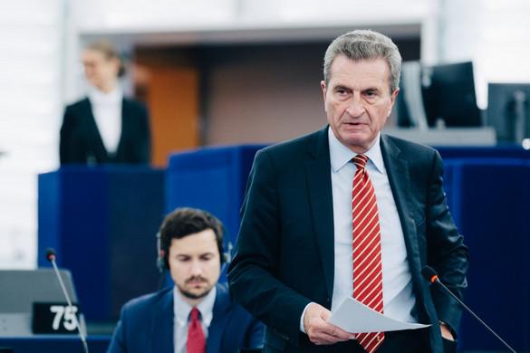 Nem várható idén megállapodás az EU 2021-2027-es költségvetési keretéről