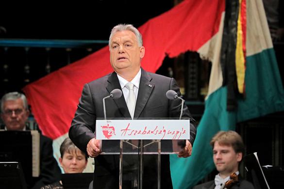 """""""1956-ban is szabad és független Magyarországot akartunk a nemzetek Európájában"""""""