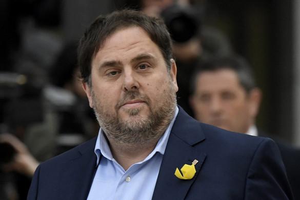 Hosszú börtönévek várnak az elítélt katalán vezetőkre