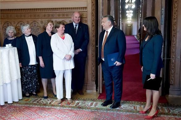 Orbán: Átlagosan 20 ezer forint nyugdíjprémium lesz idén