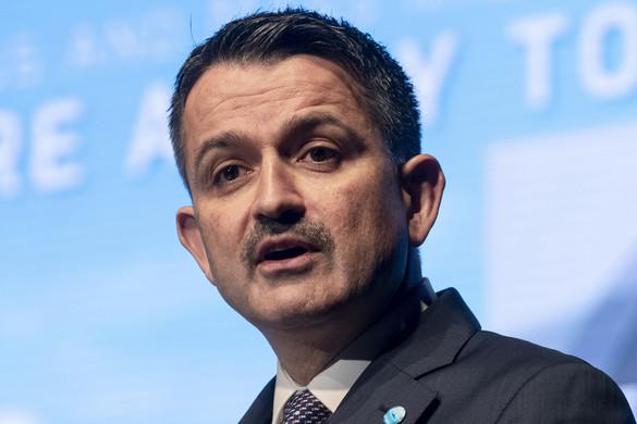 A vízhiány és a tömeges migráció megelőzéséről tárgyaltak a Víz Világtalálkozón