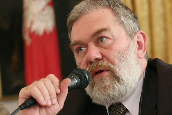 Elhunyt Szalai Attila író, újságíró, diplomata