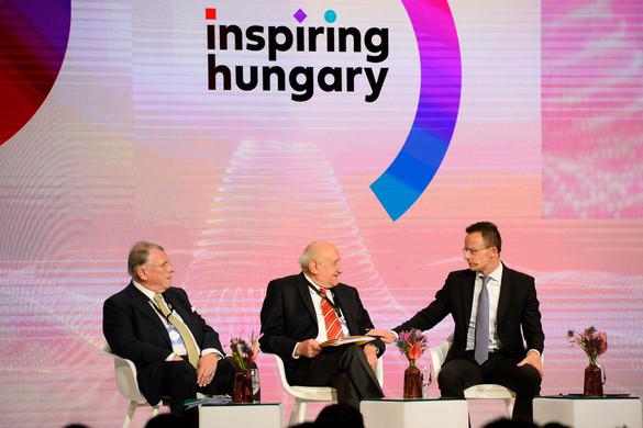 Szijjártó: Magyarország érdeke a szabadkereskedelem