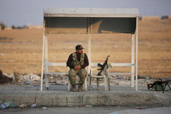 Nyugalom van a török határ mentén, de Ankara a tűzszünet megsértésével vádolja a kurdokat