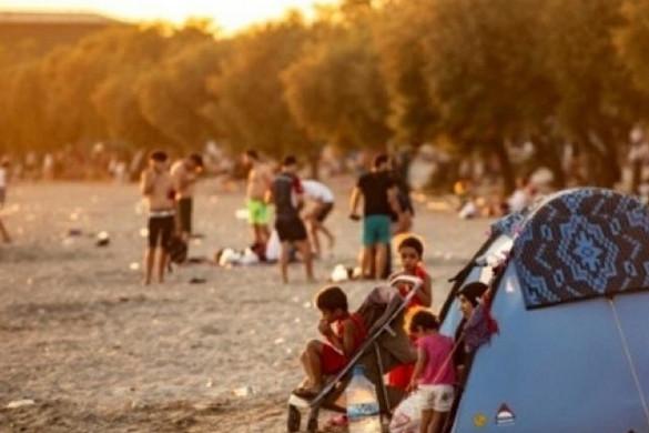 Ankara visszautasítja a menekültek kényszer-visszatelepítésével kapcsolatos vádakat