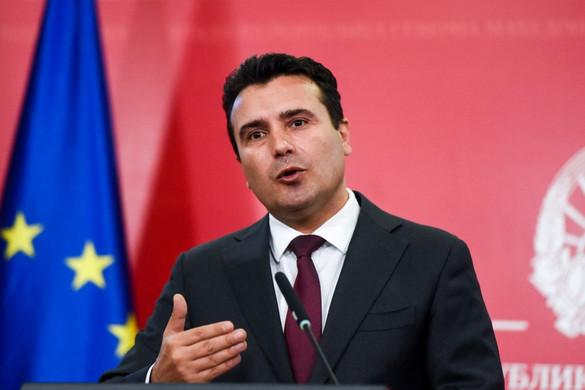 Észak-Macedónia újra választ