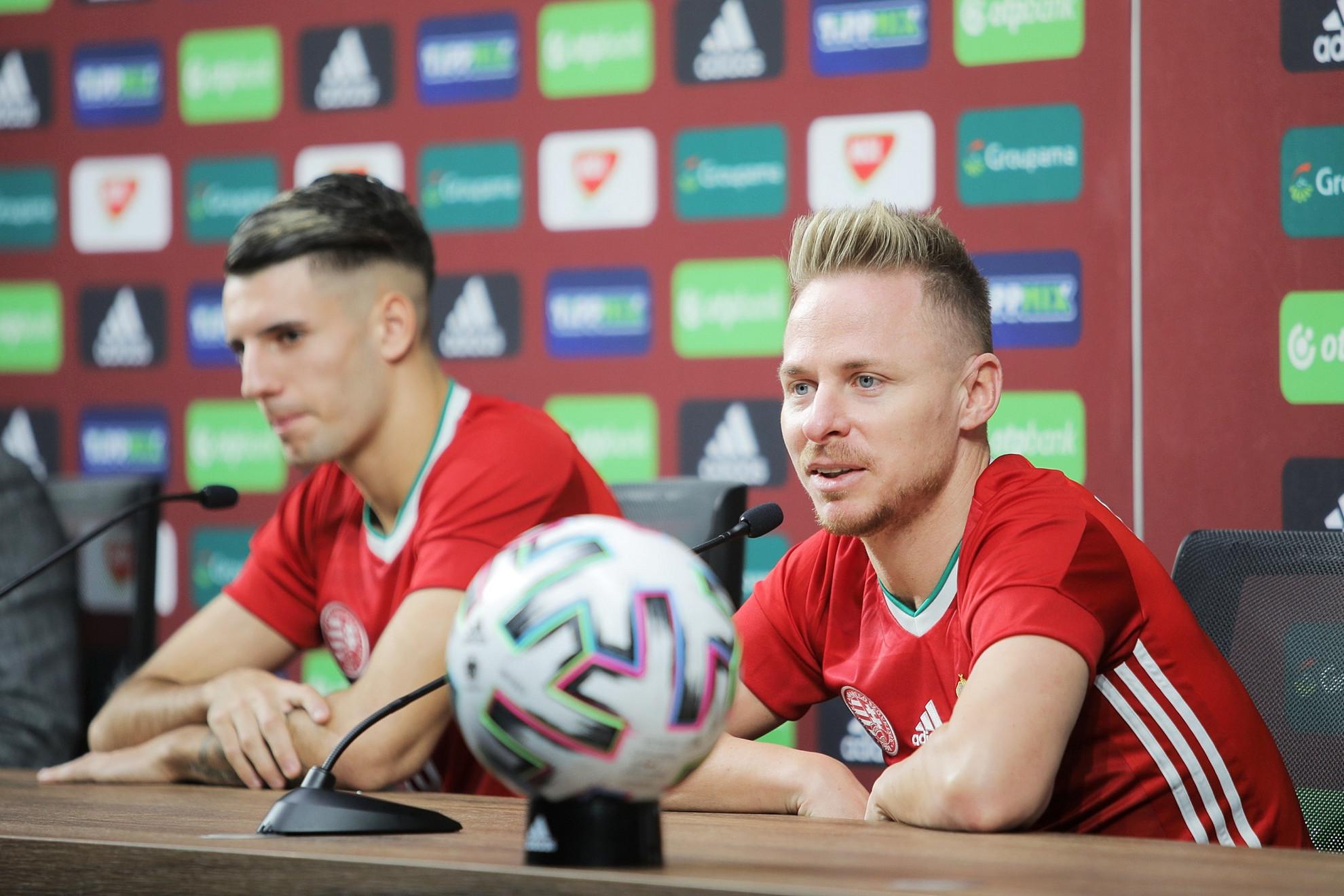 Dzsudzsák Balázs: A Wales elleni összecsapás lesz az év mérkőzése