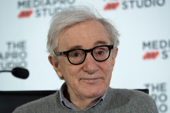 Woody Allen-napot tartanak Budapesten