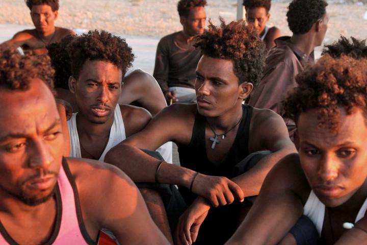 Líbia beleegyezett a Rómával kötött migrációs szerződés módosításába