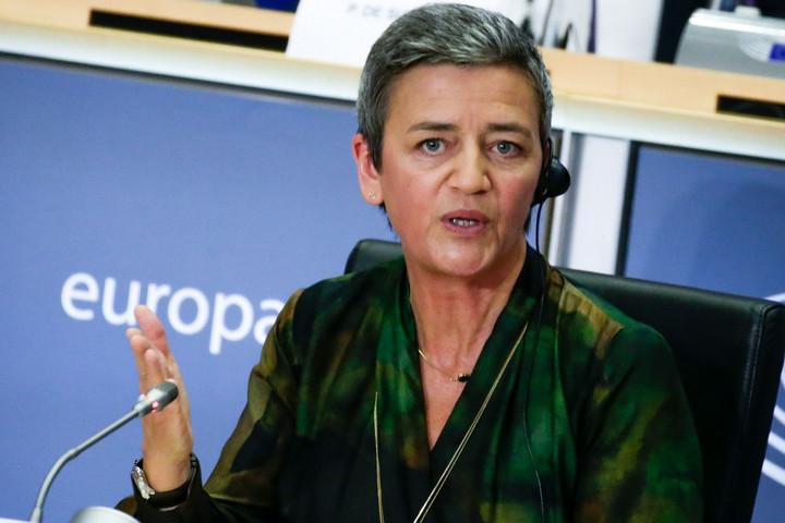 Margrethe Vestager: Európának együtt kell működnie a szuverenistákkal