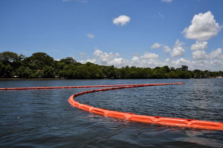 Tovább fokozódhat a Brazília partjai sújtó olajszennyeződés