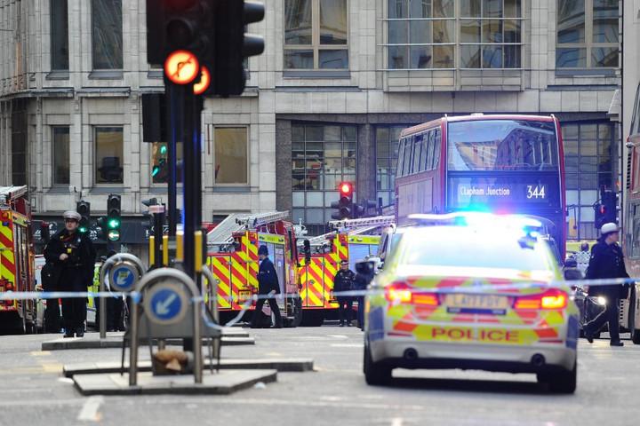 Elítélt terrorista volt a londoni támadó
