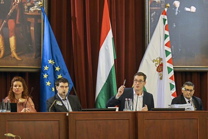 Balliberálisok kifizetőhelye lett Budapest