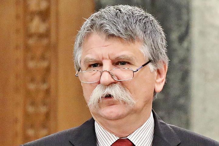 Kövér László hatvan külföldi politikusnak írt levelet a koronavírus-törvényről
