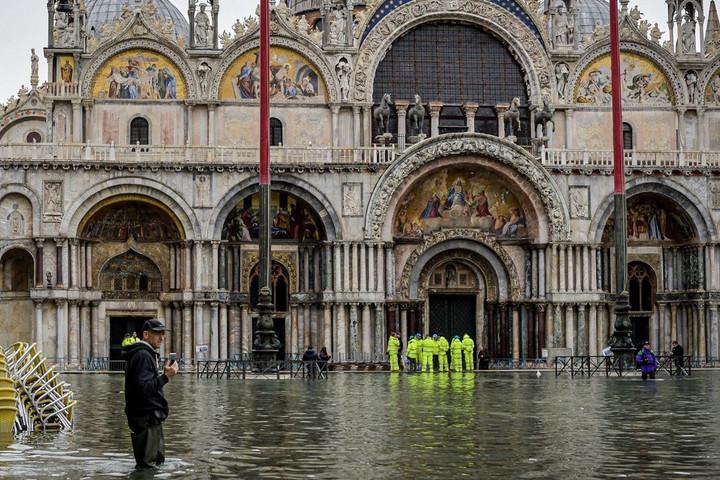 Újabb riasztás Liguriában