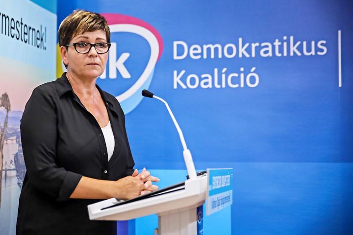 """""""Gyurcsány akarja irányítani a fővárosi folyamatokat"""""""