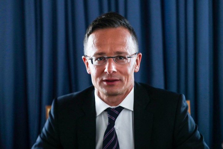 """""""Magyarországnak és Oroszországnak is fontos a keresztény kultúra védelme"""""""