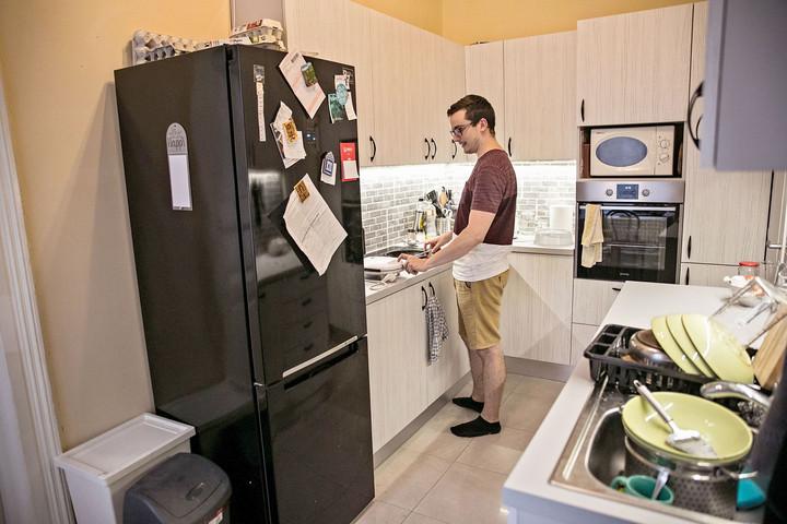 Alternatív lakhatási megoldások