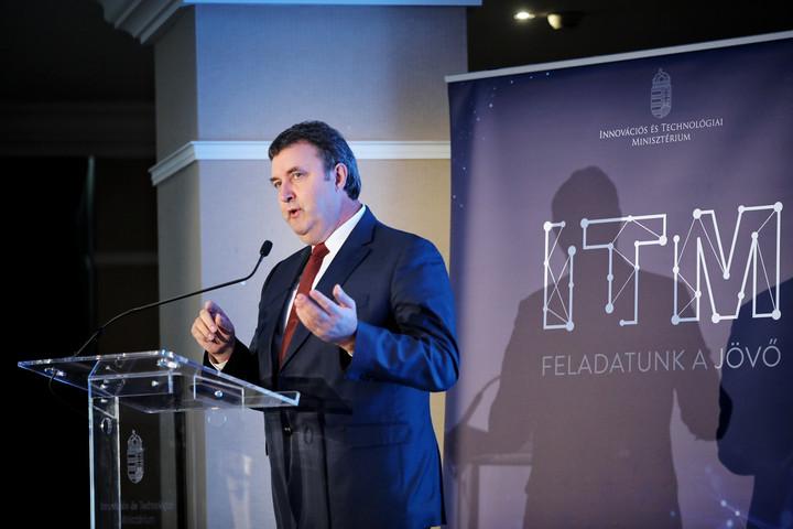 Palkovics László: Nemzetközi piacra segítjük a magyar kis- és középvállalkozásokat