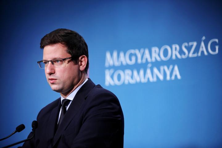 Gulyás Gergely: Törökország Magyarország szövetségese