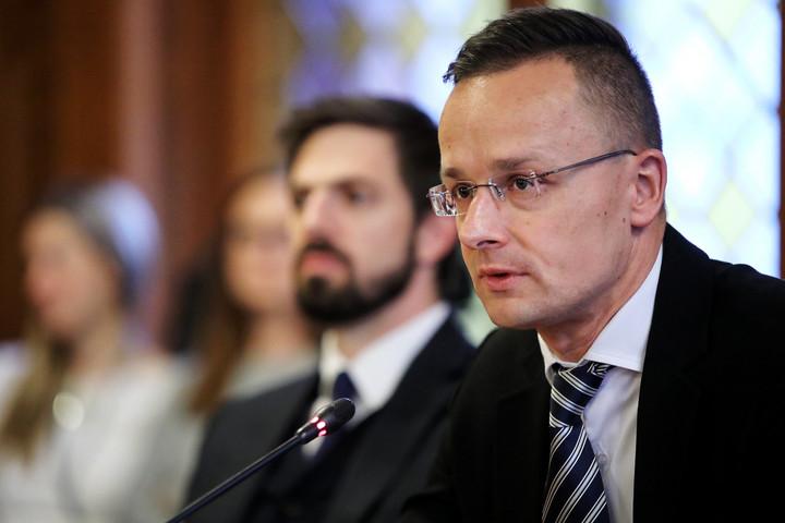 Szijjártó: A magyar külpolitika sikeresen elérte a kitűzött célokat