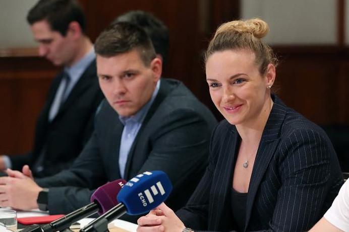 Hosszú Katinka szakított edzőjével