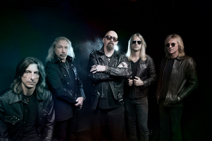 Jubileumi koncertet ad Budapesten a Judas Priest