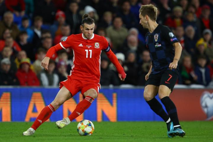 Bale szívesebben játszik a walesi válogatottban, mint a Realban