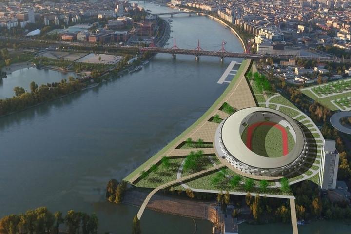 Zöld utat kapott a budapesti atlétikai világbajnokság