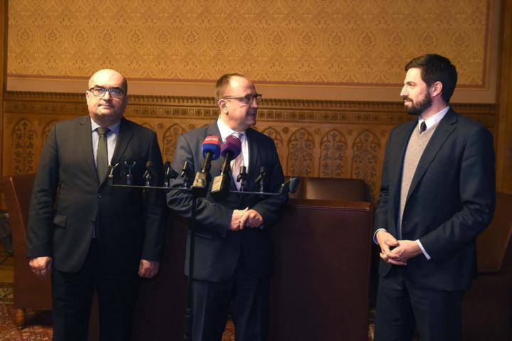 Németh Zsolt: Itt az ideje a felső szintű ukrán-magyar párbeszédnek