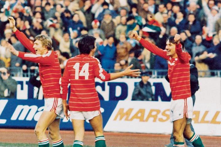 Utoljára harmincnégy éve tudtuk legyőzni a walesieket