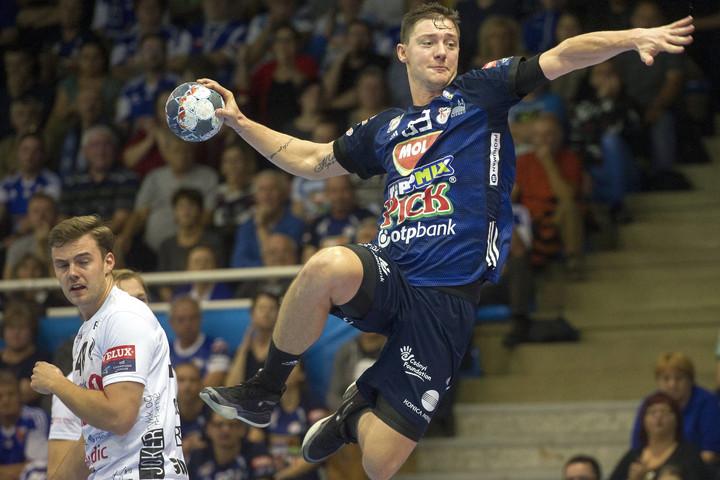 A Szeged legyőzte a norvég bajnokot