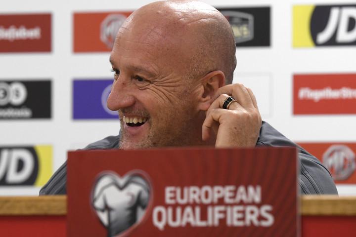Így ünnepelte az Eb-kijutást a karanténban Marco Rossi