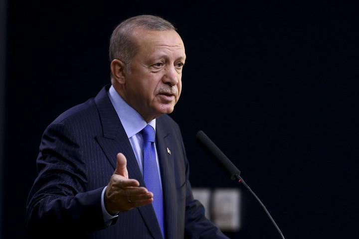 Erdogan ismét megfenyegette az EU-t