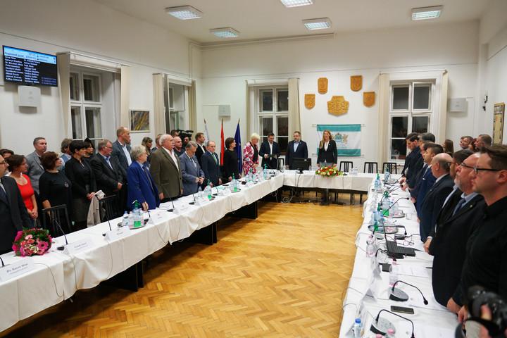 Ferencvárosban a kisebbség diktál