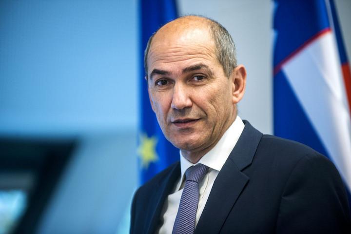 Kiállt a Fidesz mellett Szlovénia korábbi kormányfője