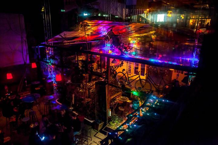 Ma van A zene éjszakája Budapesten