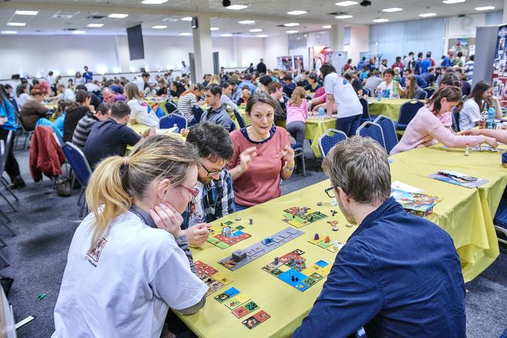 Több mint ezer társasjátékot lehet kipróbálni a Társasjátékok ünnepén