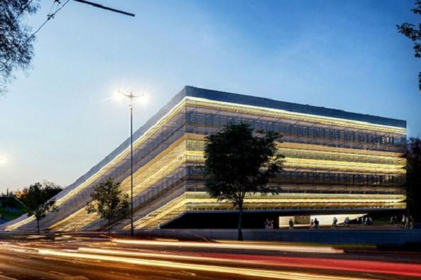 Folytatódik az új Néprajzi Múzeum beruházása